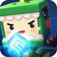Mini World: CREATA on 9Apps