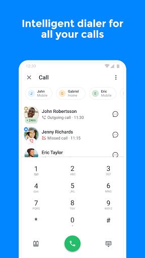 Truecaller: Phone Caller ID, Spam Blocking & Chat screenshot 5