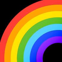 Rainbow Wallpapers on APKTom