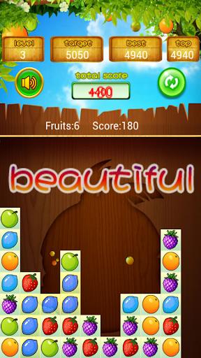 الفاكهة البوب 5 تصوير الشاشة