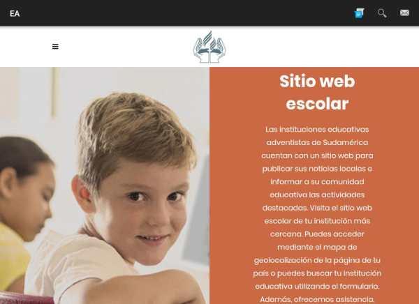 Educación Adventista screenshot 12