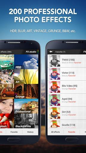PicsPlay - Photo Editor 2 تصوير الشاشة