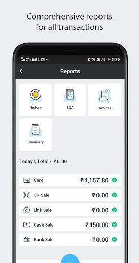 Mswipe Merchant App screenshot 2