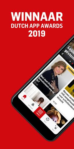 AD - Nieuws, Sport, Regio & Entertainment screenshot 1