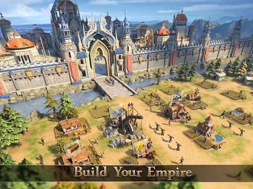 Rise of the Kings screenshot 7