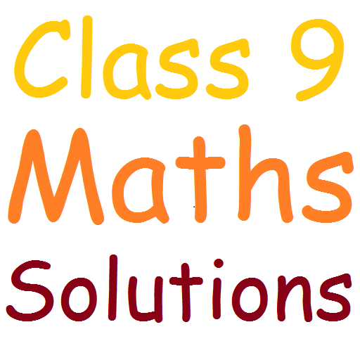 Class 9 Maths Solutions icon