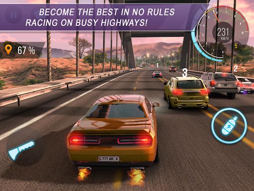 CarX Highway Racing 10 تصوير الشاشة