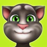My Talking Tom on APKTom
