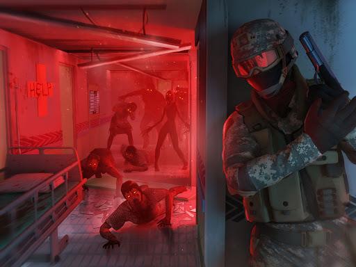 Zombie Frontier 3: قناص بندقية 19 تصوير الشاشة