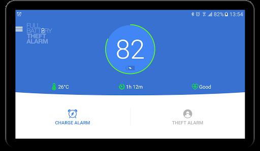 Full Battery & Theft Alarm screenshot 8