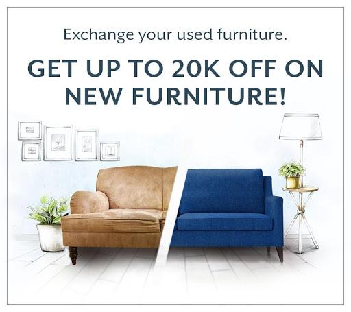Urban Ladder - Furniture Store 2 تصوير الشاشة