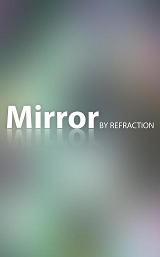 Mirror - Live camera effects 8 تصوير الشاشة