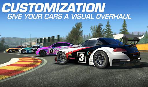 Real Racing  3 13 تصوير الشاشة