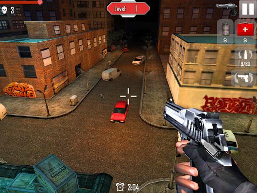 Sniper Killer 3D: Shooting Wars screenshot 6