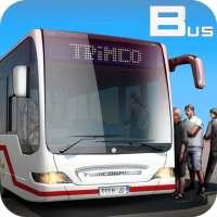 مدينة الباص SIM 2 on APKTom