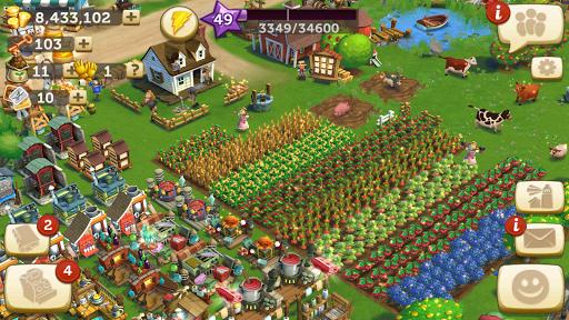 FarmVille 2: のんびり農場生活 screenshot 6