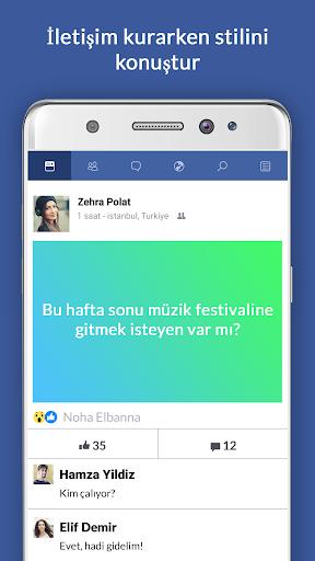 Facebook Lite screenshot 5