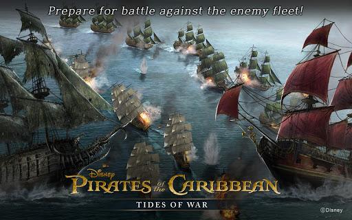 Pirates of the Caribbean: ToW screenshot 4