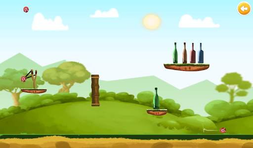 Bottle Shooting Game screenshot 11