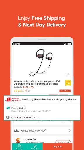 Shopee #1 Online Platform screenshot 3