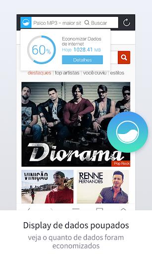 UC Browser - Navegador screenshot 2