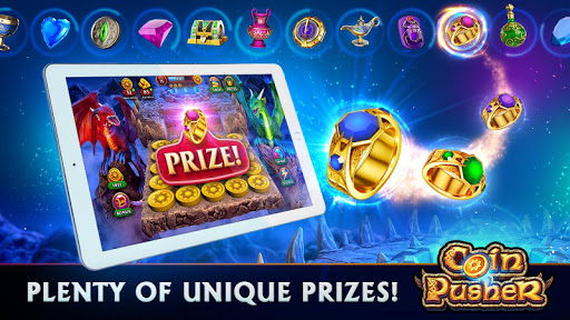 Coin Pusher - Dozer Game screenshot 3