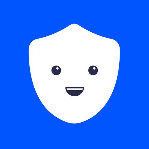 VPN Free - Betternet Hotspot VPN & Private Browser icon