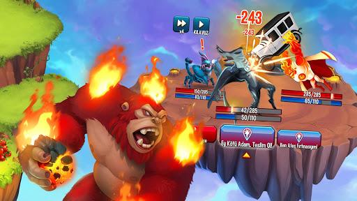 Monster Legends screenshot 2