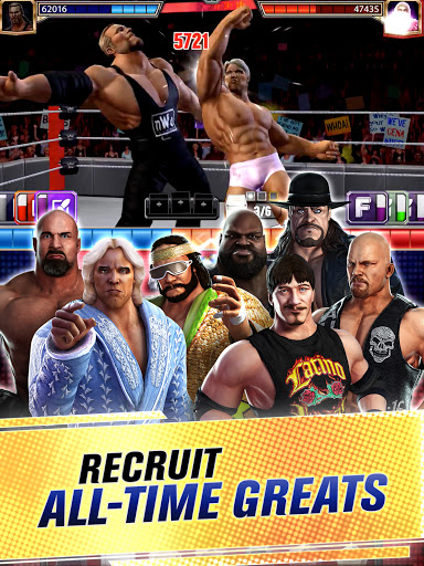WWE Champions 2021 screenshot 9