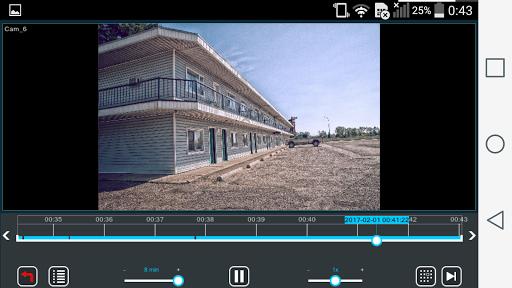 MyCamera screenshot 3