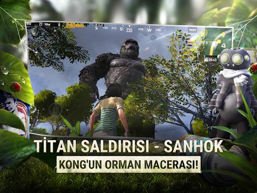 PUBG MOBILE - Serüven screenshot 13