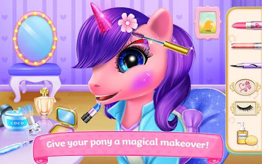 Pony Princess Academy screenshot 2