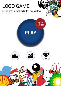 Quiz: Logo game screenshot 7