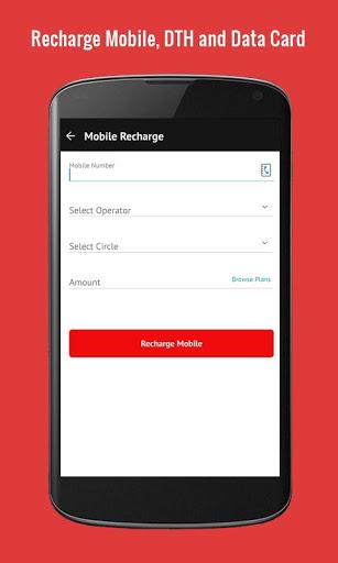 Easy Mobile Recharge screenshot 2