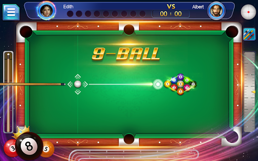 Pool Billiard Master & Snooker 2 تصوير الشاشة