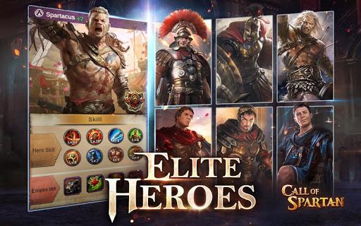 Call of Spartan screenshot 3