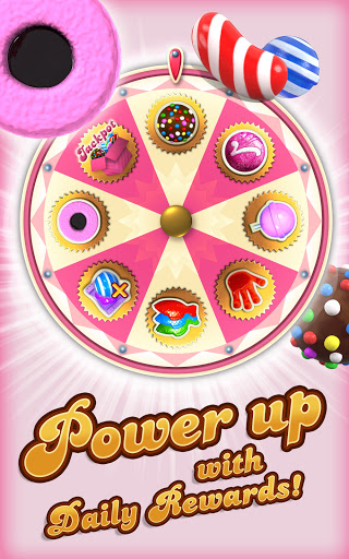 Candy Crush Saga screenshot 19