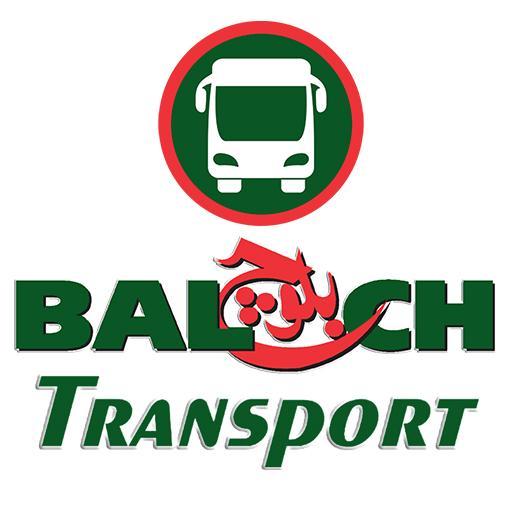 Baloch Transport - Online Ticketing icon