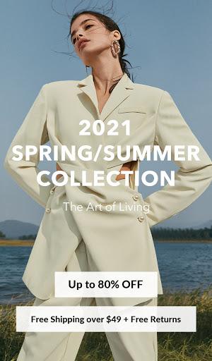 SHEIN-Fashion Shopping Online screenshot 1