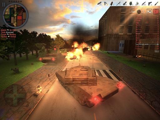 Payback 2 - The Battle Sandbox 11 تصوير الشاشة