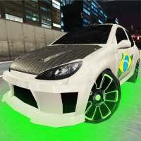 Brasil Tuning 2 - Racing Simulator on 9Apps