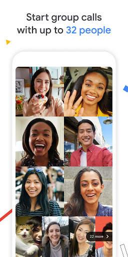 Google Duo - High Quality Video Calls screenshot 3