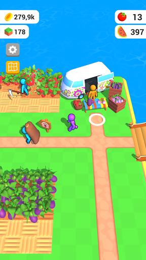 Farm Land screenshot 2