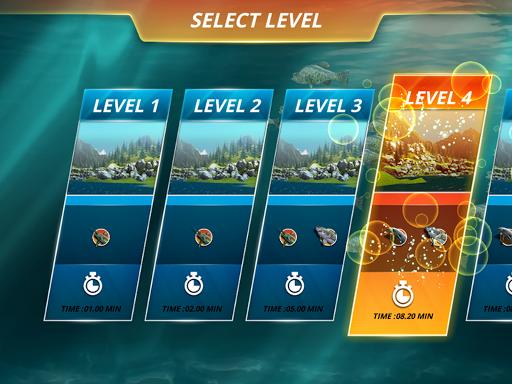 ألعاب صيد السمك البحر الرياضة الصيد محاكي 10 تصوير الشاشة