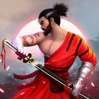 Takashi Ninja Warrior - Shadow of Last Samurai on 9Apps
