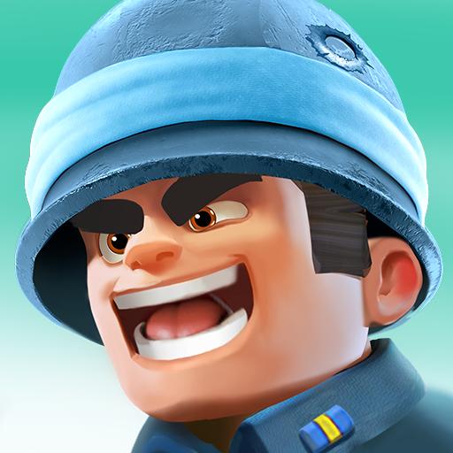 ikon Top War: Battle Game