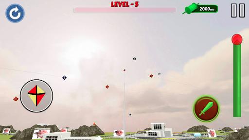 Kite Flyng 3D 7 تصوير الشاشة