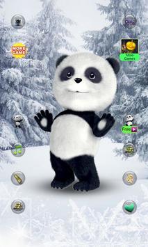 Говоря Panda скриншот 5