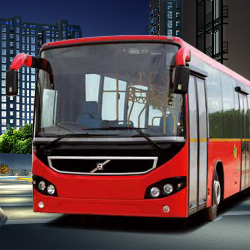 City Bus Simulator 3D icon
