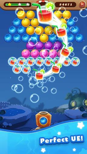 Shoot Bubble - Fruit Splash screenshot 4